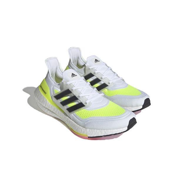 adidas ultraboos 21, zapatilla de running