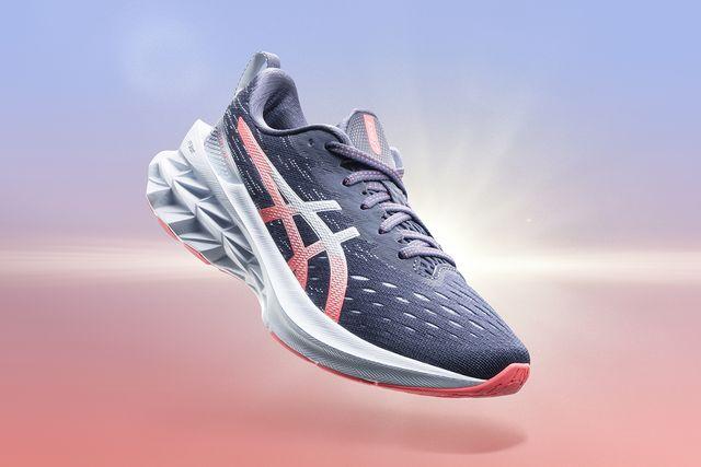 las nuevas zapatillas de running asics novablast 2