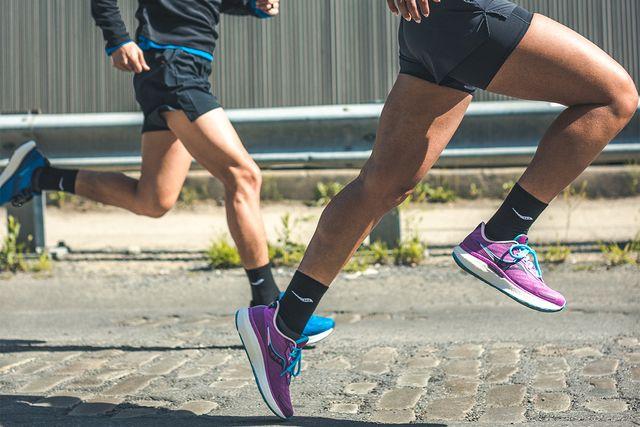las zapatillas de running saucony triumph 19