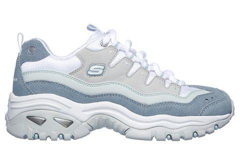 Energy Ocean Tide, unas zapatillas de Skechers.