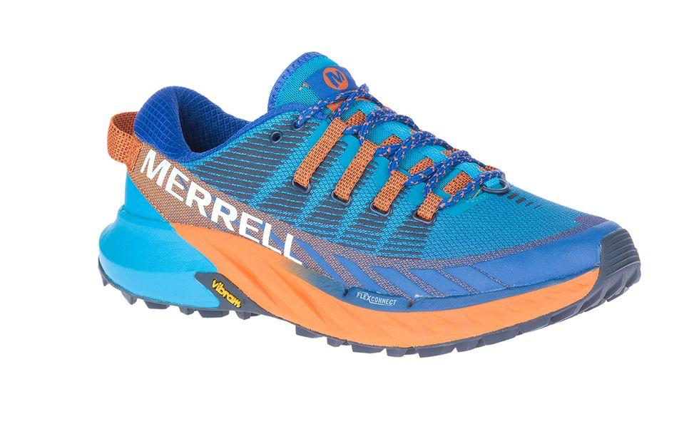 Las mejores zapatillas de trail running de 2021