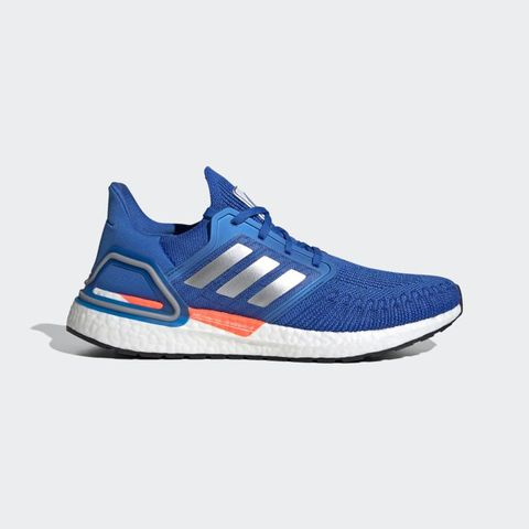 zapatillas de adidas de running