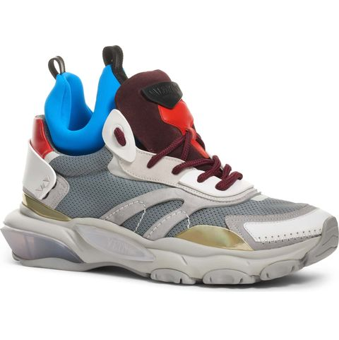 Zapatillas Valentino hombre, zapas caras, zapatillas caras, zapatillas hombre, zapatillas caras hombre