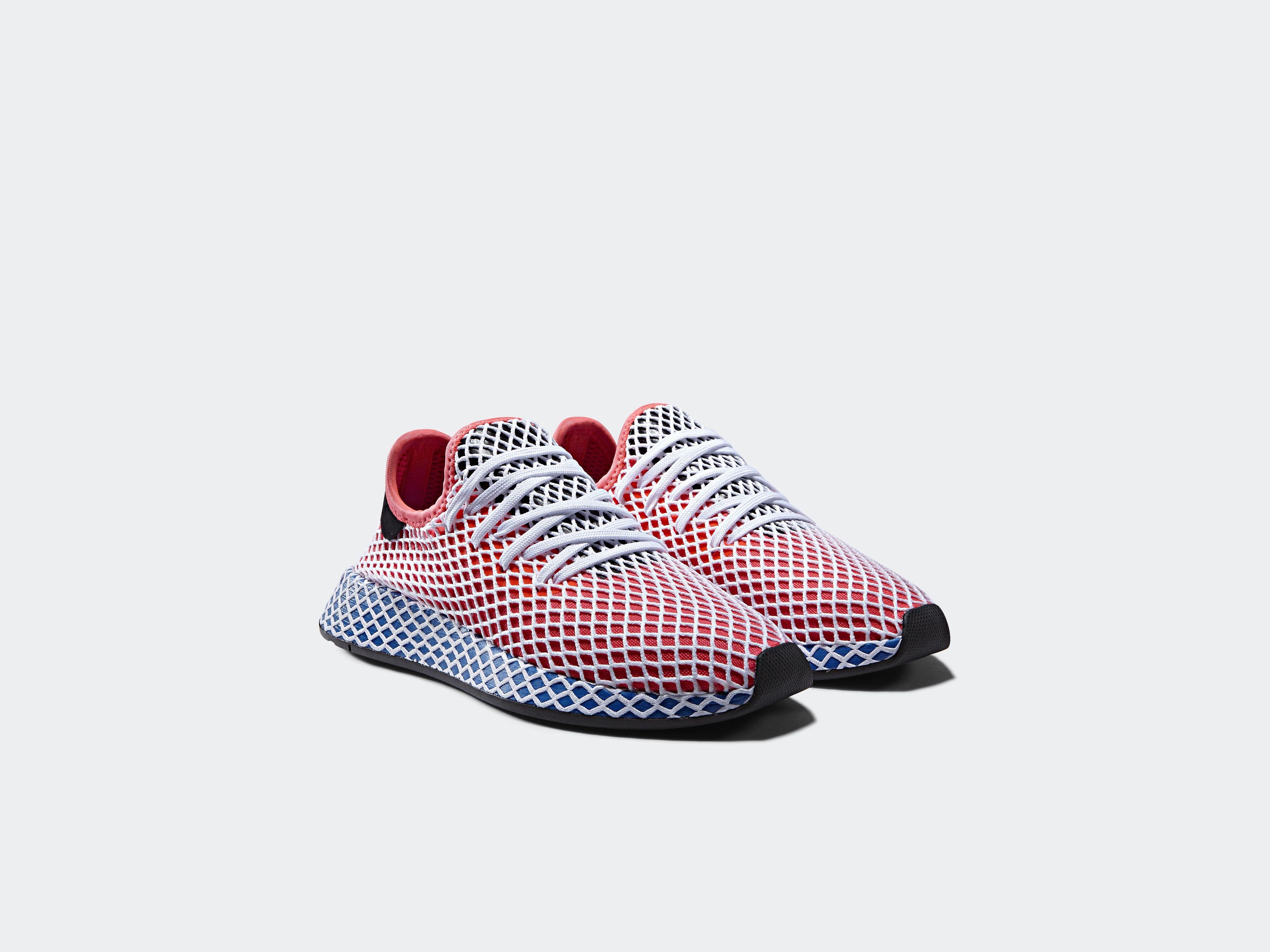 adidas zapatillas deerupt