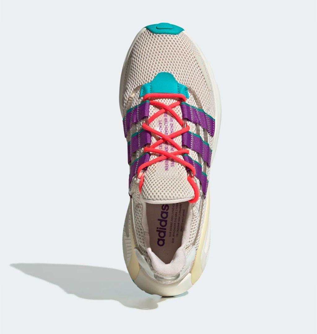 Adidas Lxconsus de Lxcon lanza running Adidas zapatillas O8PkNXnw0