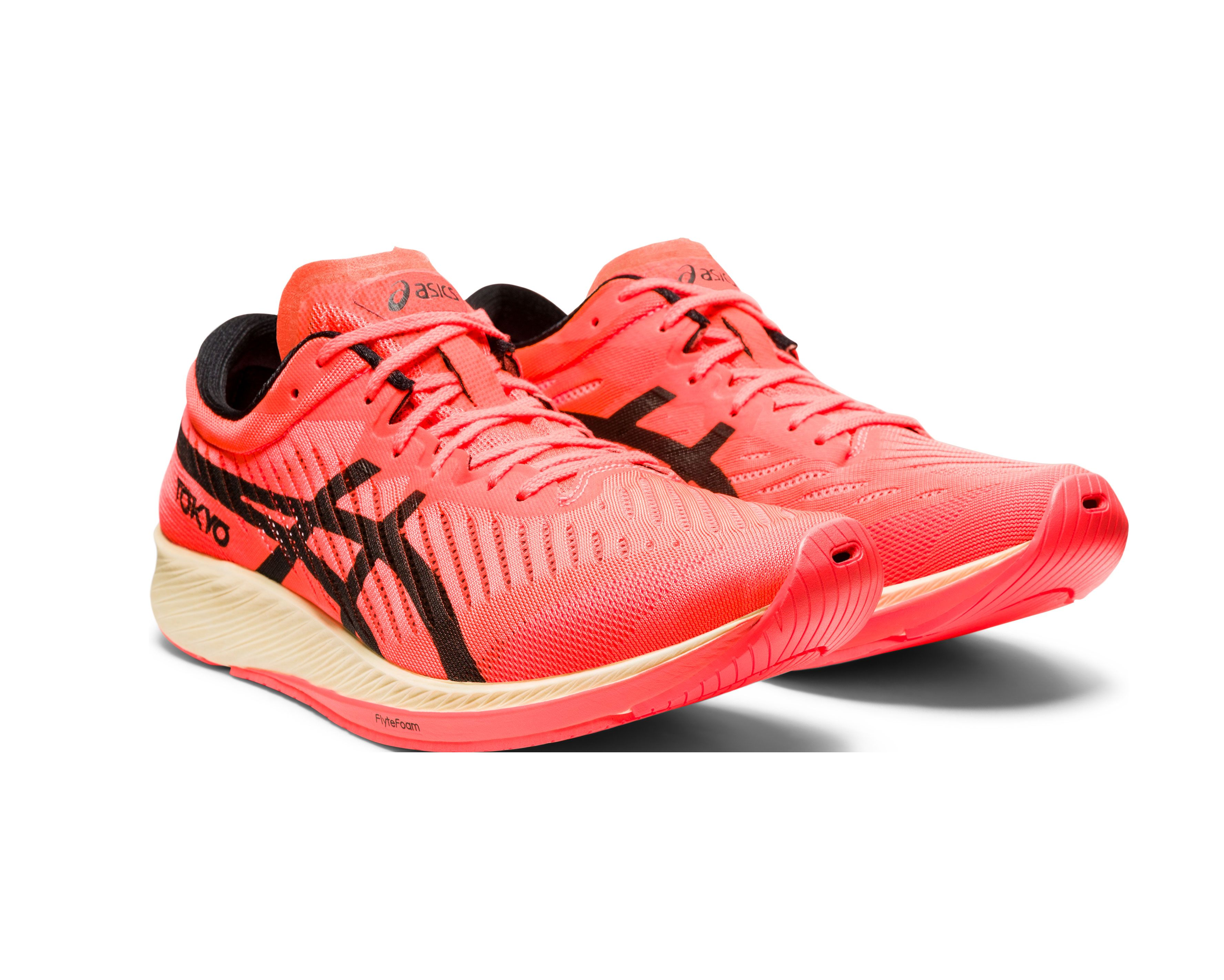 ventas especiales tan baratas compra genuina Asics Metaracer - nuevas zapatillas para larga distancia