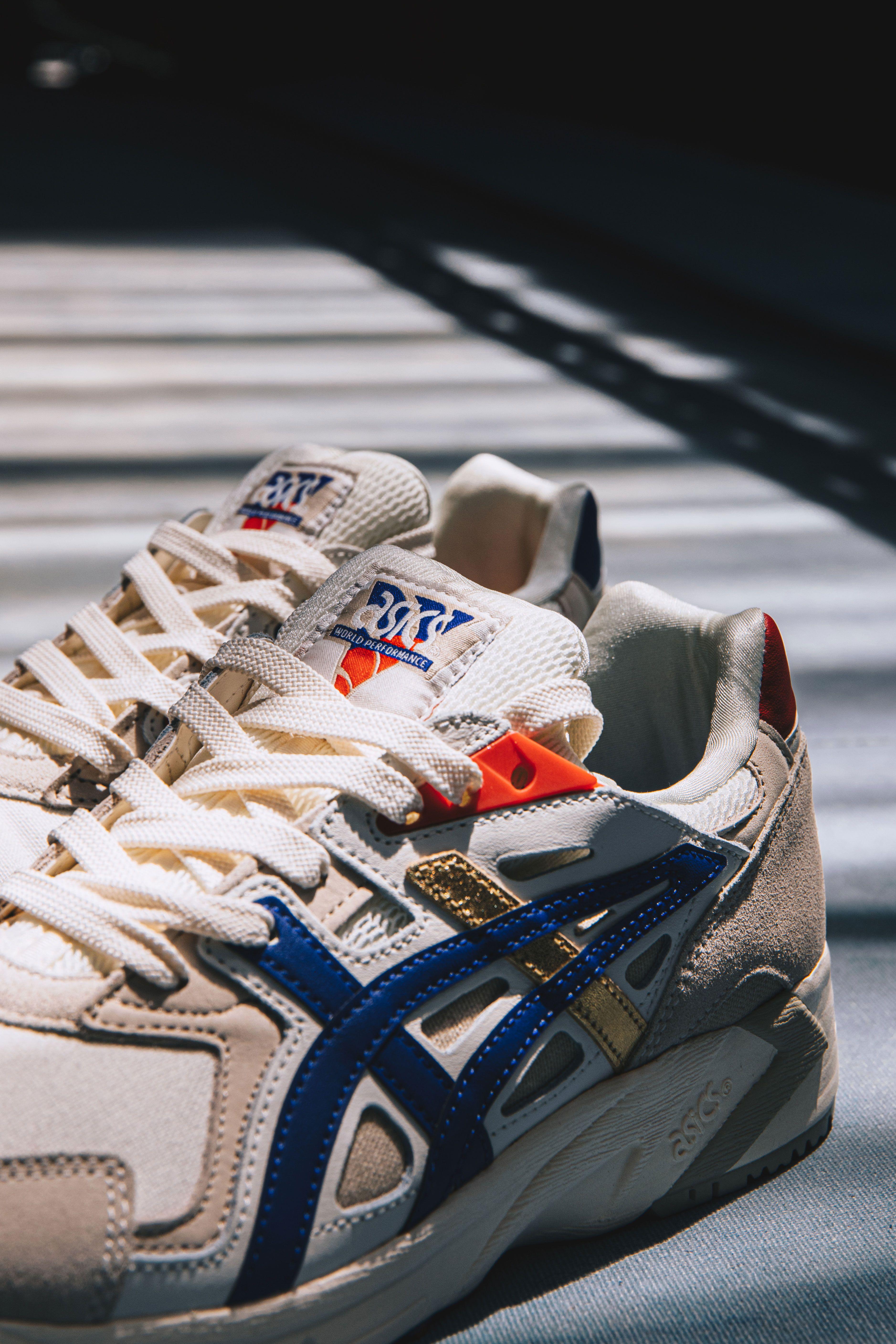 zapatillas de boxeo asics