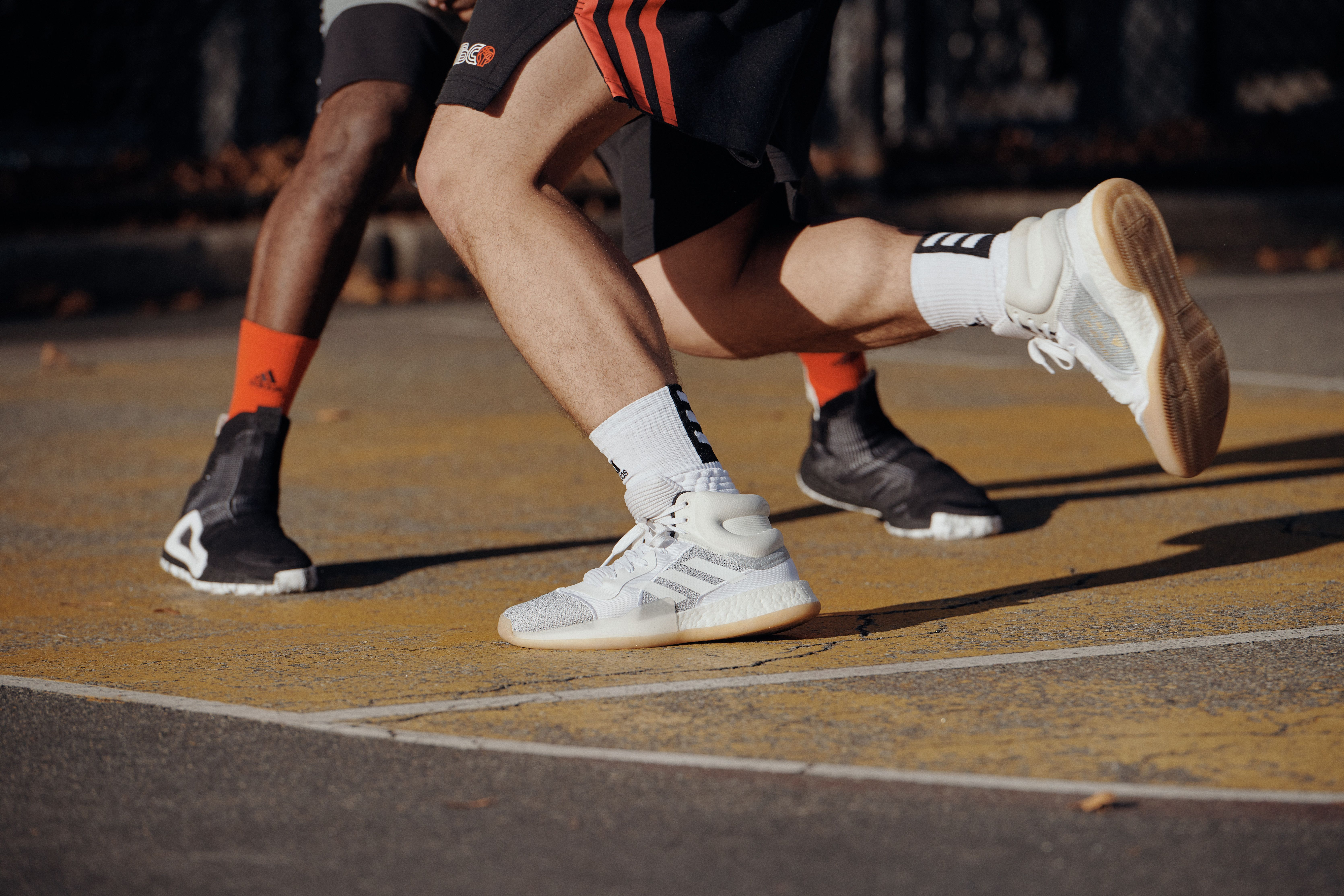 2zapatillas adidas hombre 2019 baloncesto