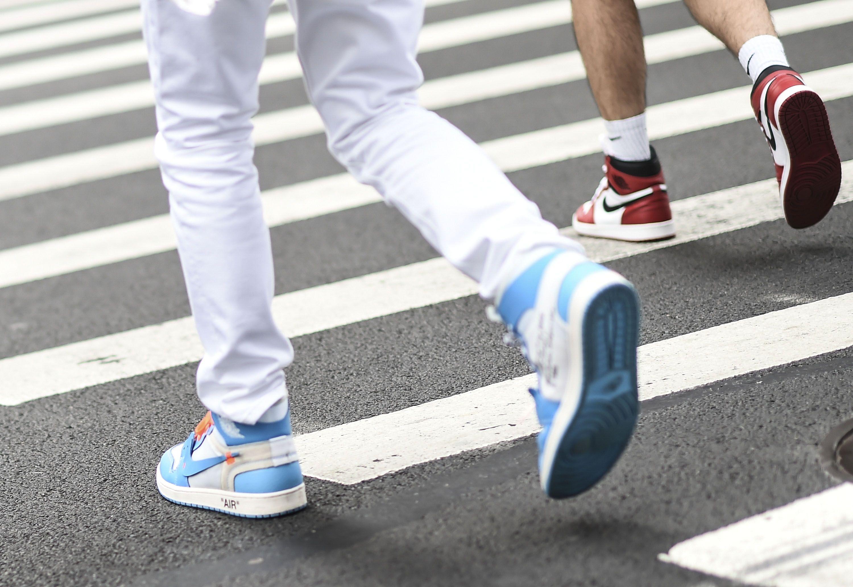 Dónde comprar zapatillas baratas online?