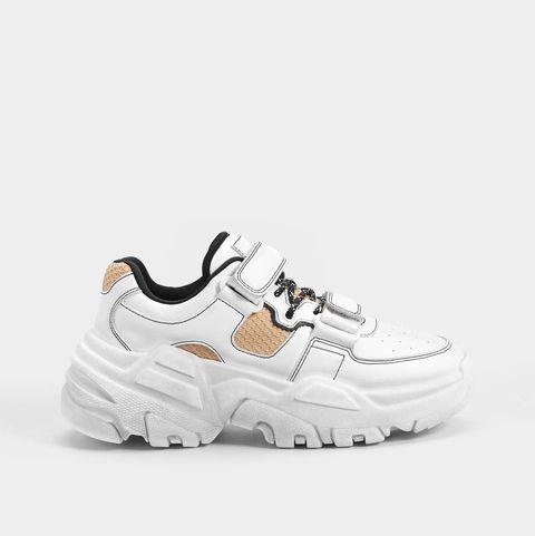 Sneakers 2018 a piedi a design di qualità Ni Nike ni Balenciaga, las zapatillas más guais están en Bershka