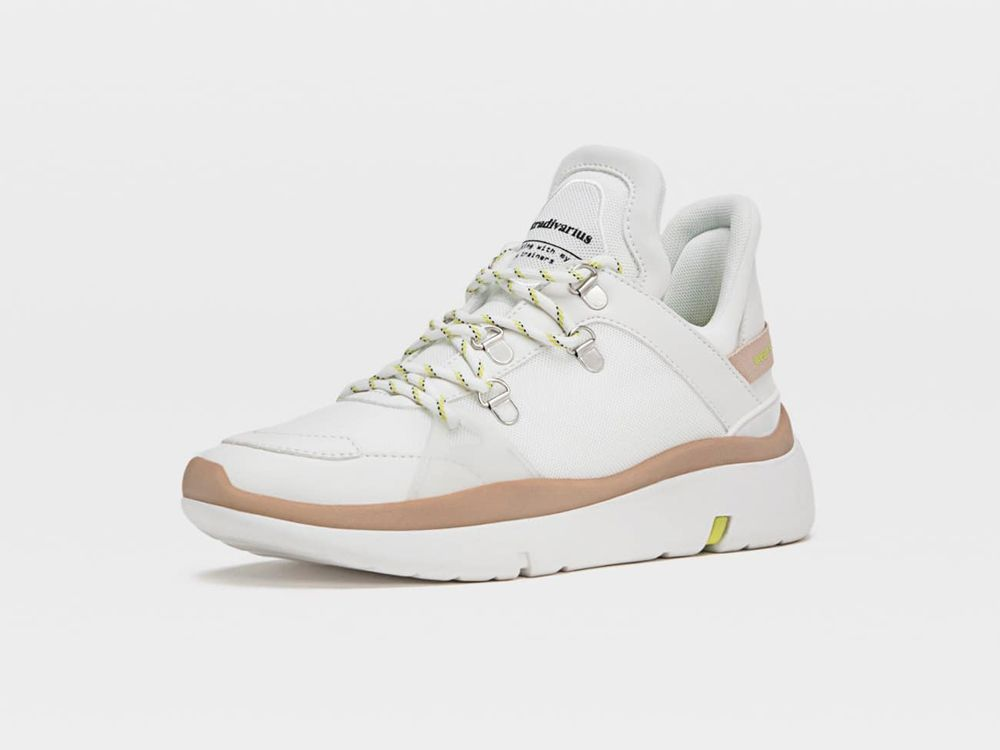 zapatillas adidas mujer blancas 2018