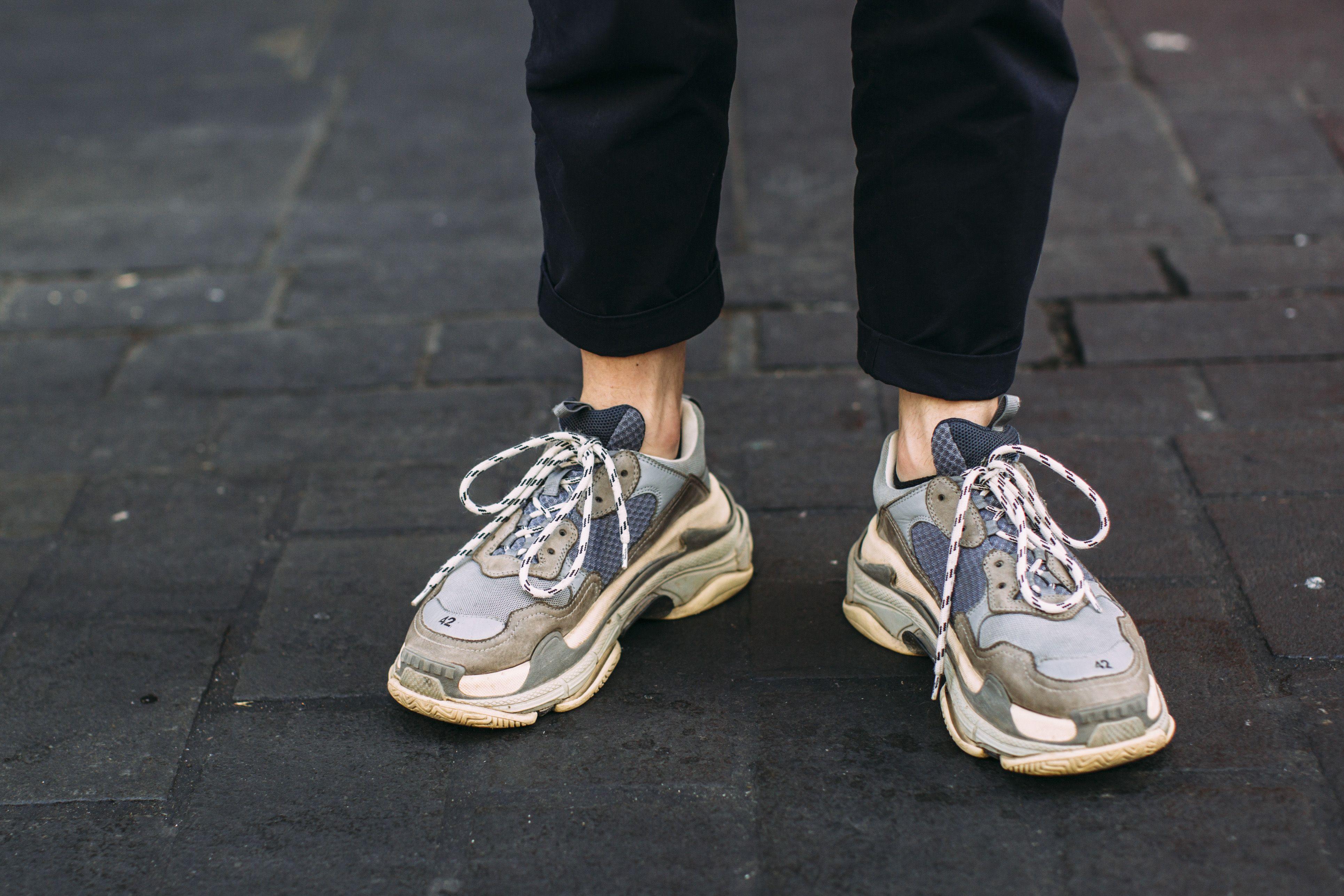 zapatillas adidas y nike hombre
