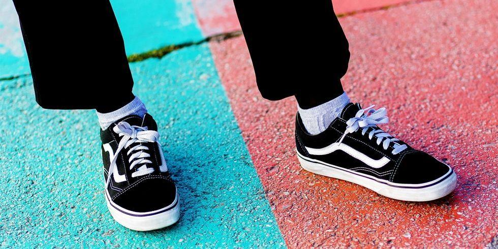 Tamano relativo Tremendo Minúsculo  10 zapatillas clásicas de marca por menos de 100 euros