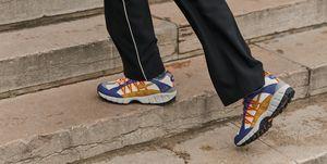 Zapatillas de otoño para hombre