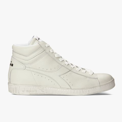 zapatillas diadora game high top