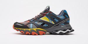 zapatillas, sport, reebok, dmx, trail, shadow