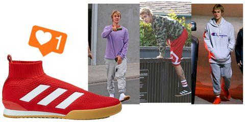 finest selection 5dce6 52655 Las zapatillas Gosha Rubchinskiy x Adidas Ace 16+ triunfan ...