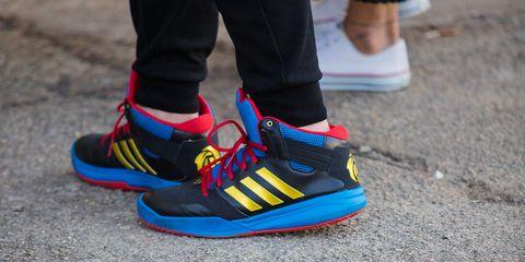 ad9644c4707 10 zapatillas de hombre para aprovechar el Black Friday
