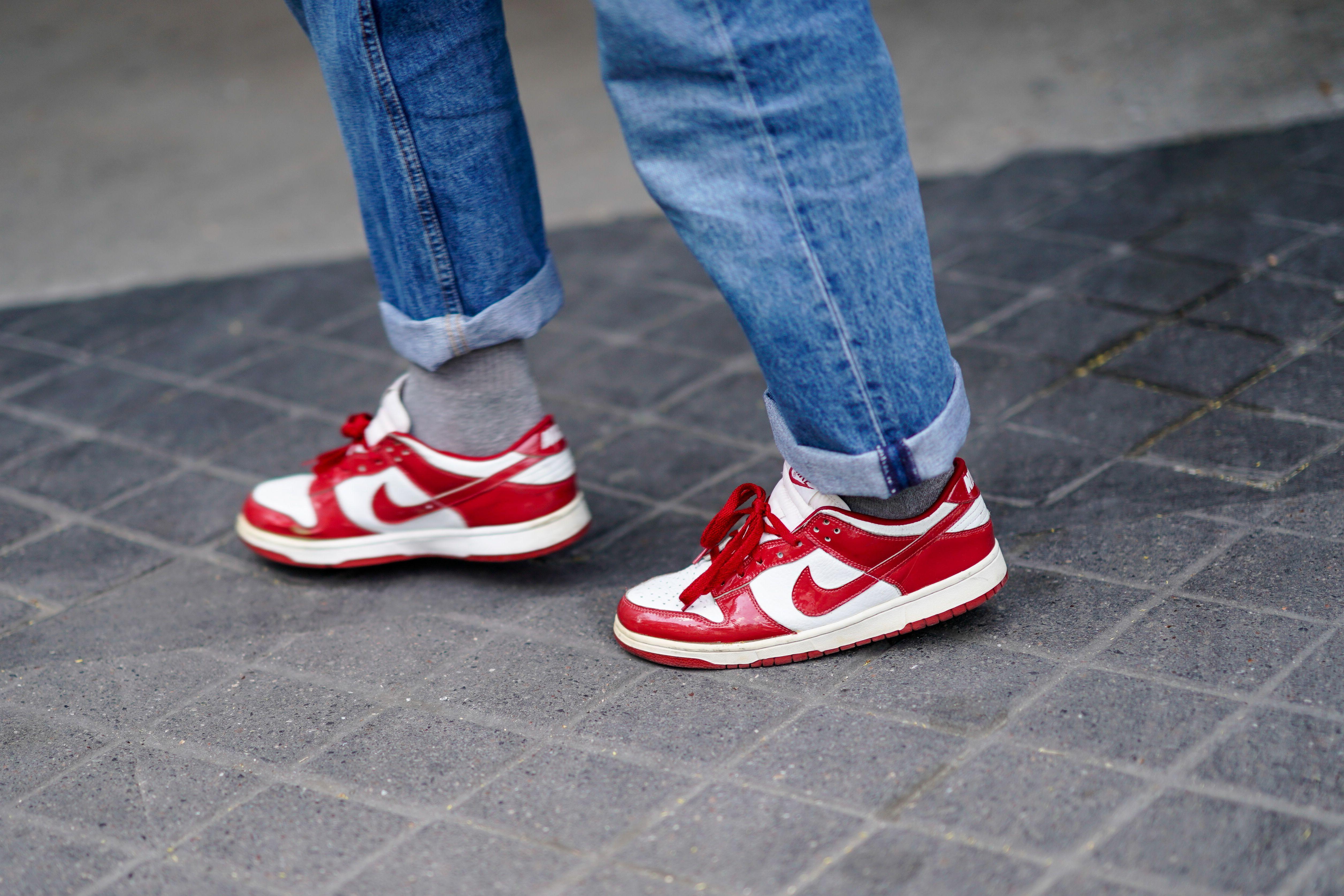 zapatillas hombre vestir new balance