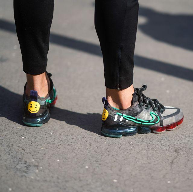 diseño innovador 0b5fd 668ff Las 10 zapatillas más deseadas por los hombres del verano 2019
