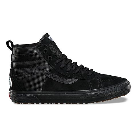 zapatillas hombre vans invierno