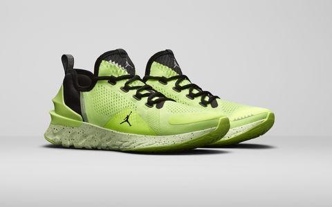 c5db679889 Las nuevas zapatillas de running de Jordan son pura velocidad