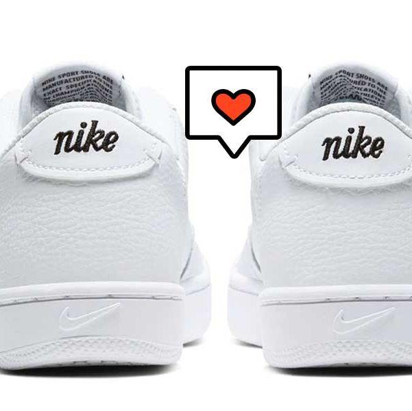 el corte inglés vende sus zapatillas nike por menos de 40 euros