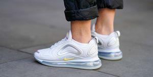 Zapatillas Nike hombre rebajas otoño 2019