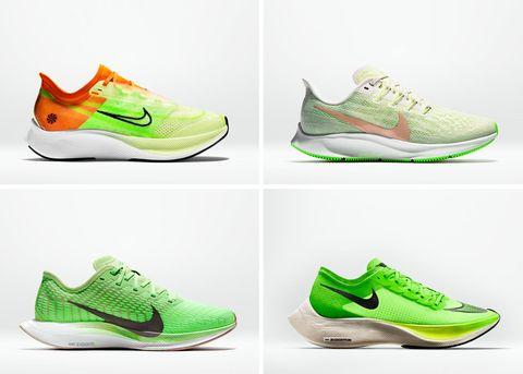 Iniciar sesión Salvaje carrera  Nike presenta la serie Zoom, la familia de zapatillas más rápidas para  practicar running