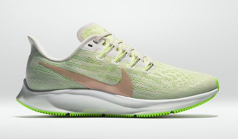 9b6af865 Nike presenta la serie Zoom, la familia de zapatillas más rápidas ...