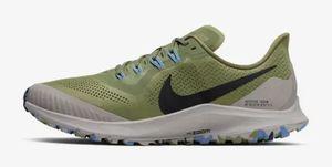 nuevos, colores, zapatillas, pegasus, 36, trail, nike