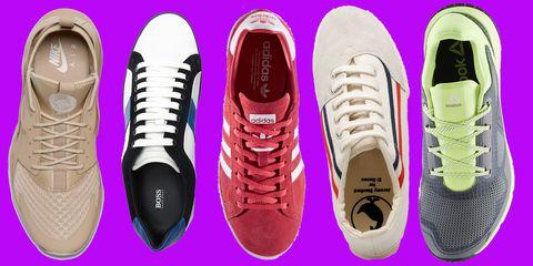 f2c621bc34e07 Corre a por estas zapatillas
