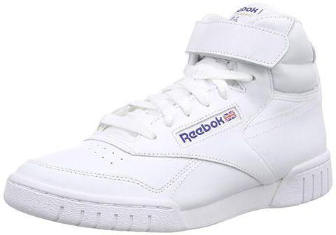 Zapatillas Reebok altas hombre, zapatillas bota