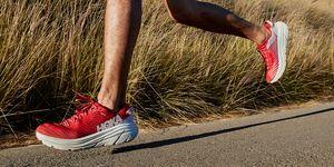 rincon, hoka one one, nuevas, zapatillas, running
