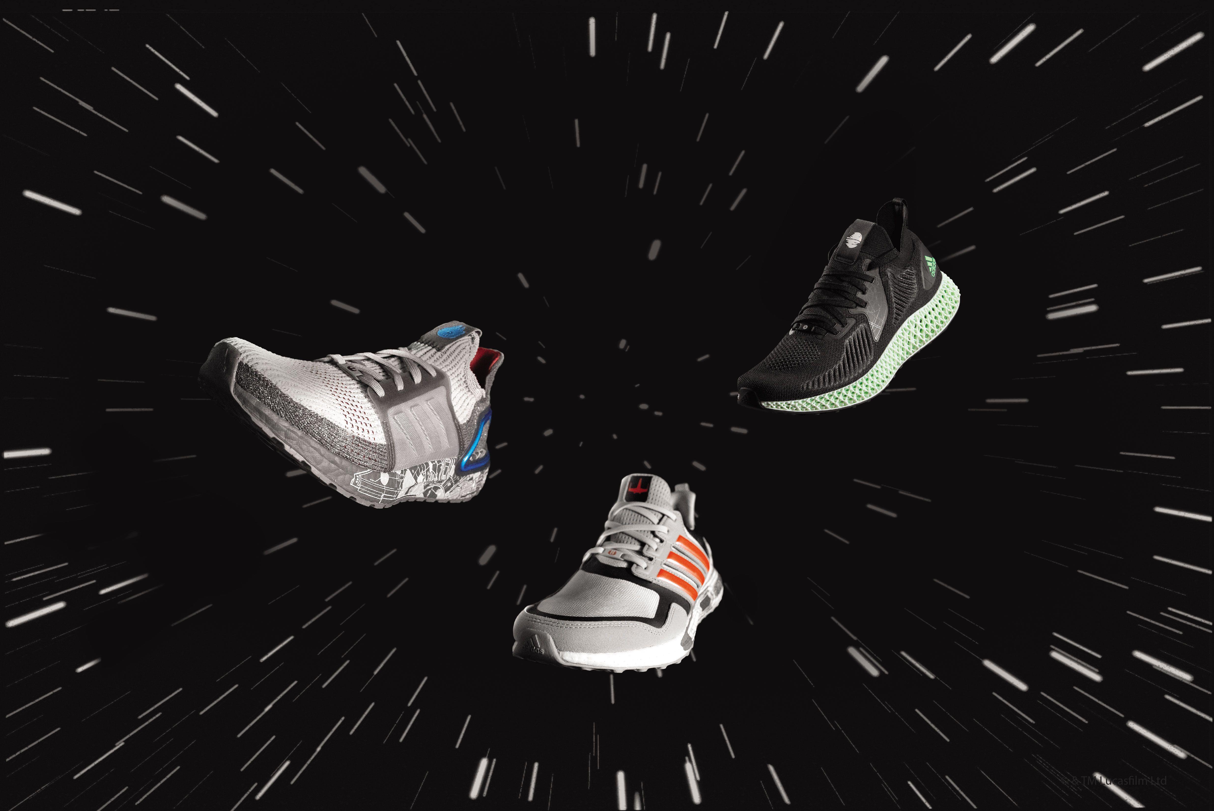 fans para más running los definitivas de Las zapatillas de 3L4Rjq5A
