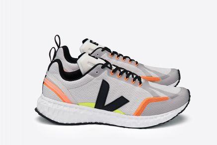 primeras, zapatillas, running, ecologicas, veja