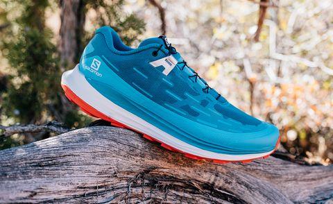 salomon zapatillas azul