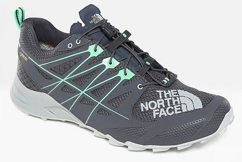 zapatillas, trail, running, thenortface, rebajas, junio