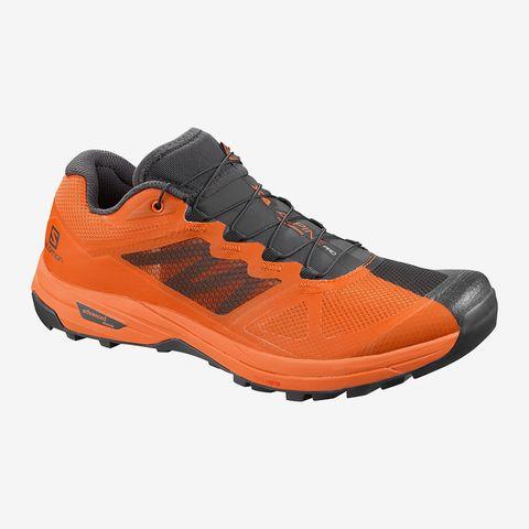 zapatillas, trail, running x, alpine, pro, salomon