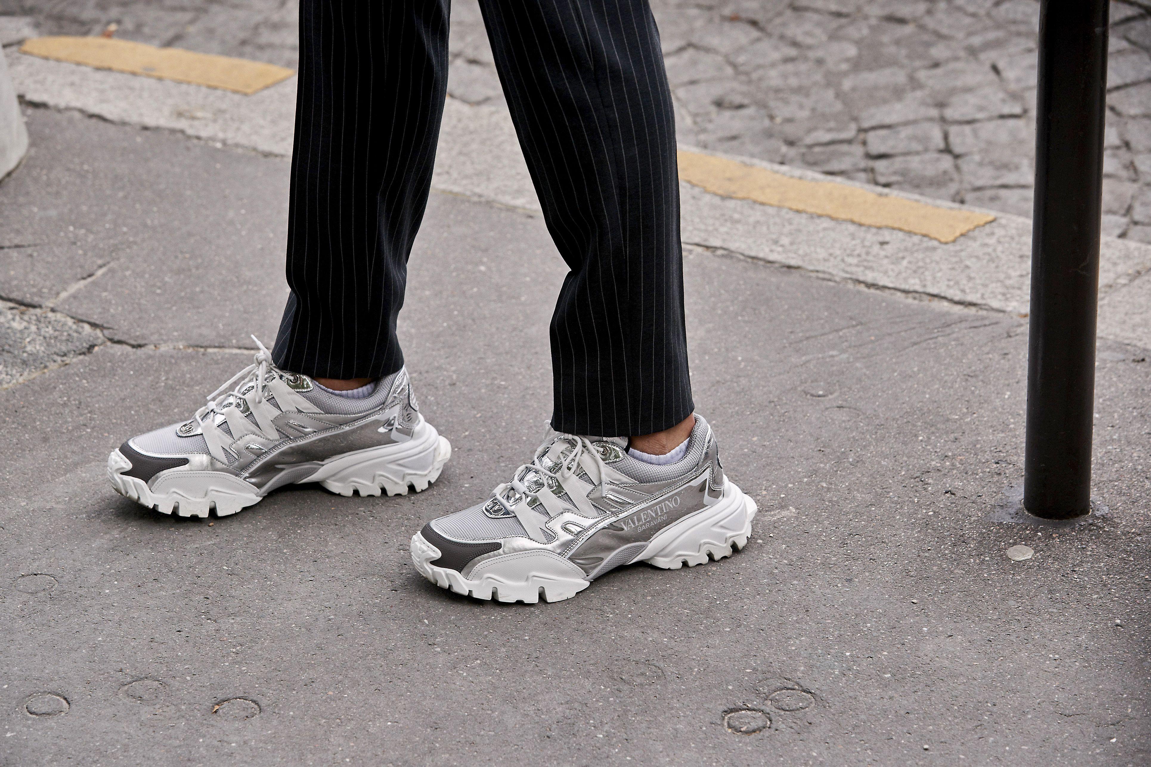 Ugly sneakers para hombre - Las
