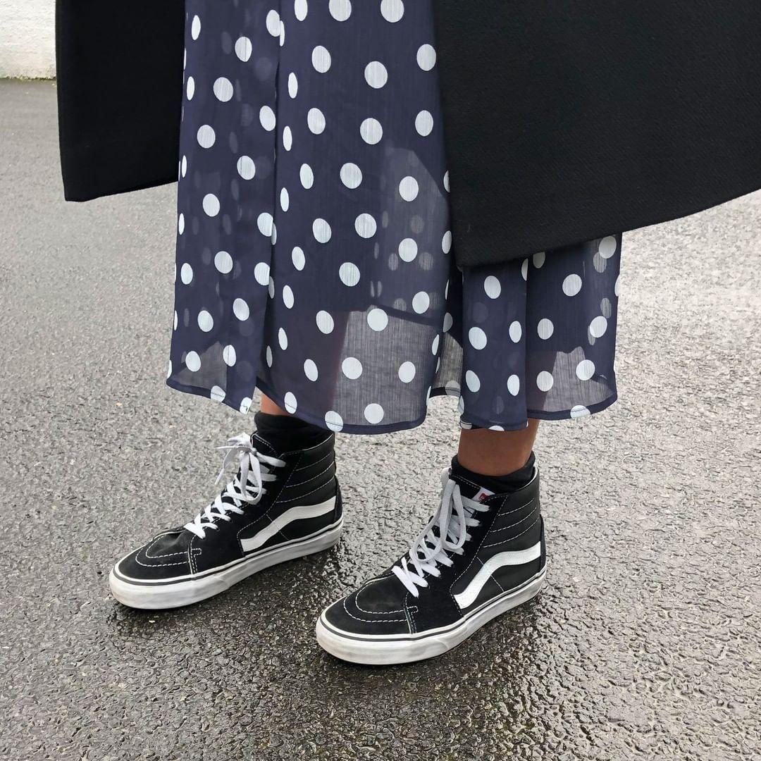 zapatillas vans lunares