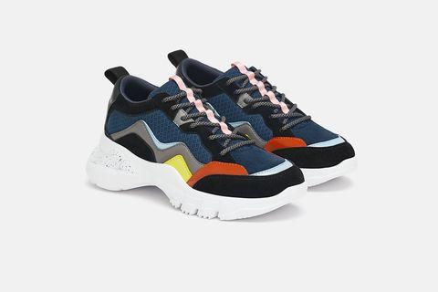 Shoe, Footwear, Sneakers, White, Sportswear, Black, Product, Orange, Outdoor shoe, Running shoe,