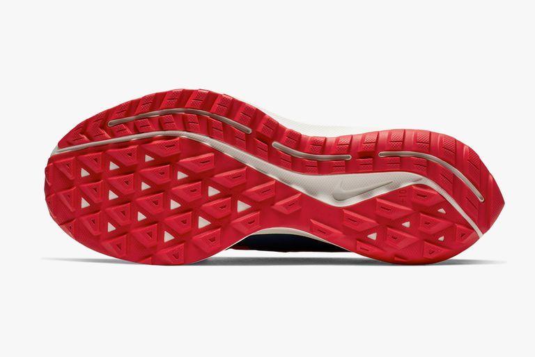Las rebeldes y estilizadas Pegasus 36 Trail Gyakusou de Nike