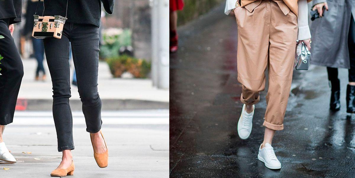 a4971192 Los zapatos de primavera que van a salvar todos tus 'looks'