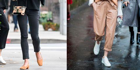 9e7b9233dd9 Los zapatos de primavera que van a salvar todos tus  looks