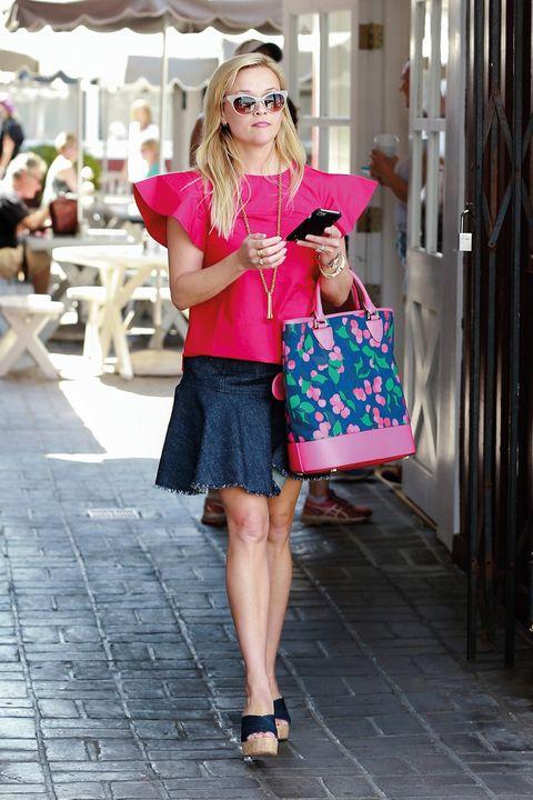 841943ce 14 complementos de verano para un verano con el estilo de Reese ...