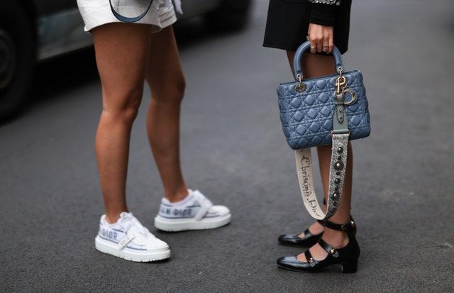 zapatos dior tendencia mary janes tacon