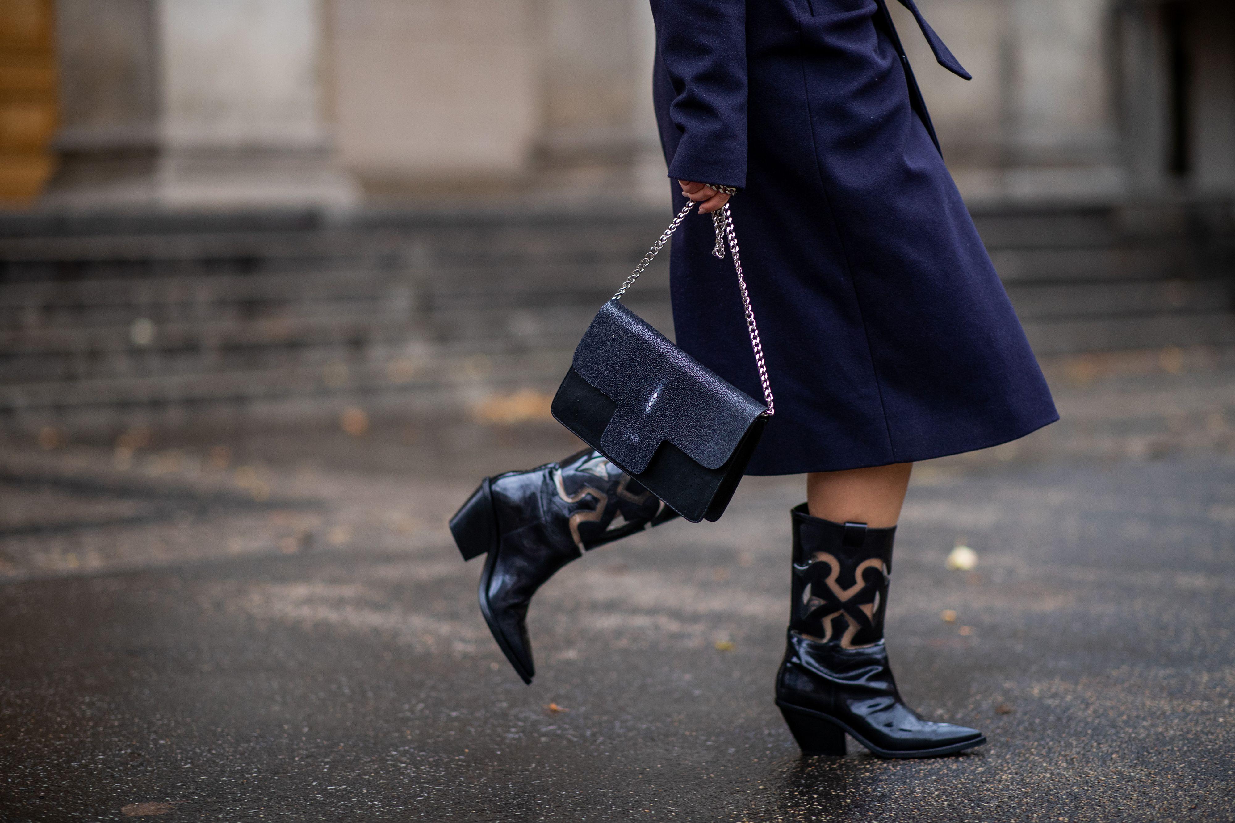 Combinar Debes 7 Tu Zapatos Son Estos Los Falda O Con Que lFKTc3u1J