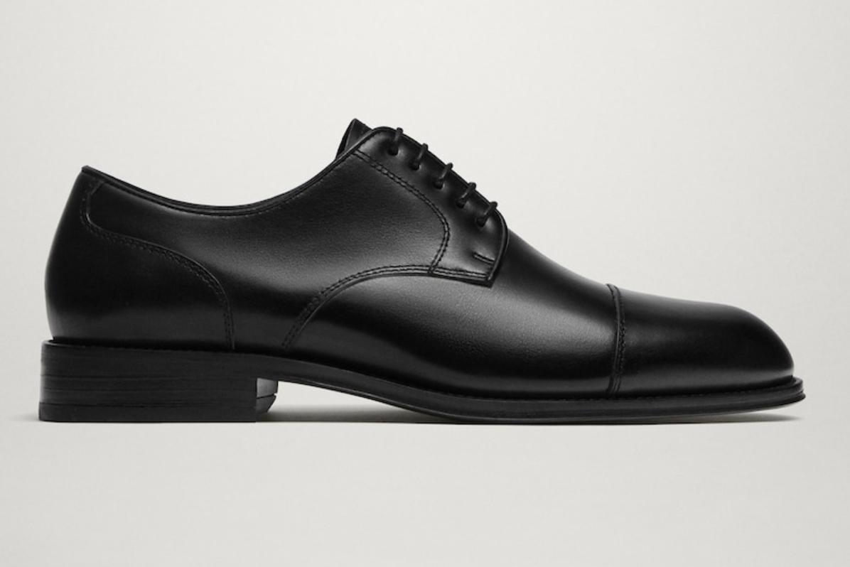 Zapatos hombre Massimo Dutti, zapatos hombre