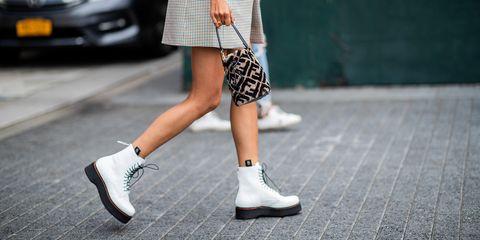 45197ab991f Los zapatos planos que más se llevan esta temporada - los zapatos planos de  moda este invierno 2019